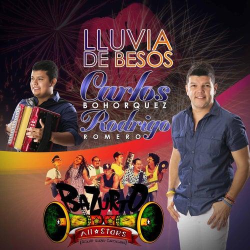 Lluvia de besos (feat. Bazurto All Stars) de Carlos Bohorquez