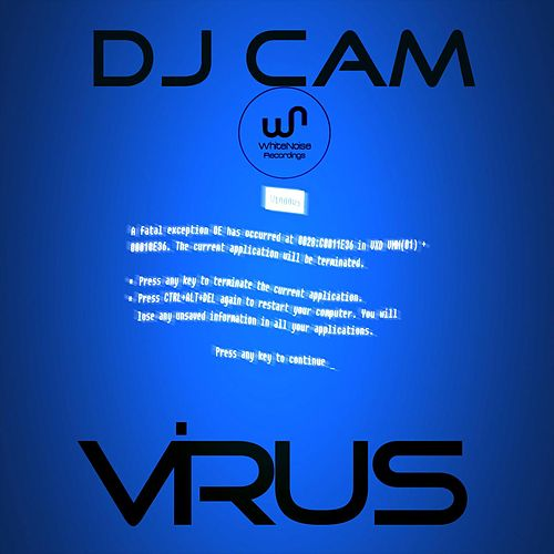 The Virus by DJ Cam