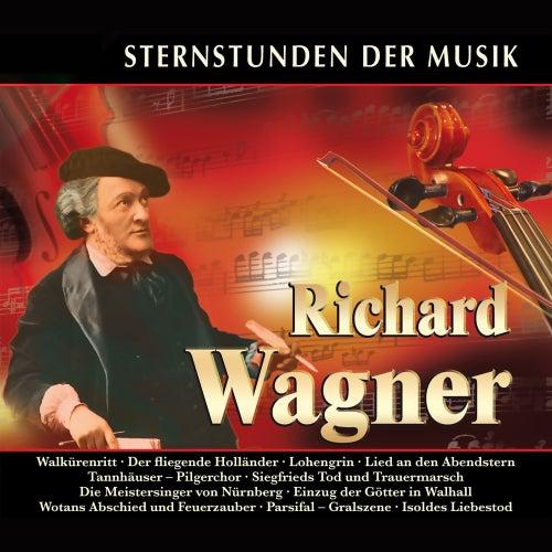 Sternstunden der Musik: Richard Wagner de Various Artists