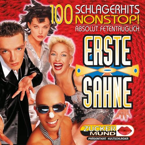 Erste Sahne: 100 Schlagerhits by Zuckermund