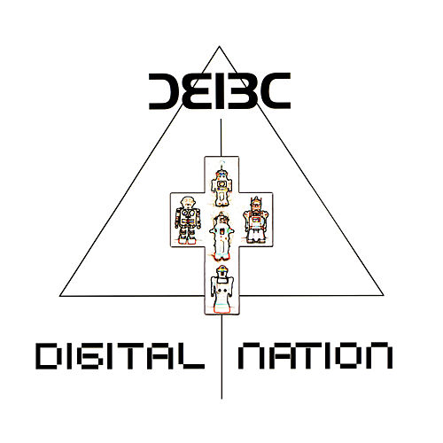 Digital Nation von Bad Company UK
