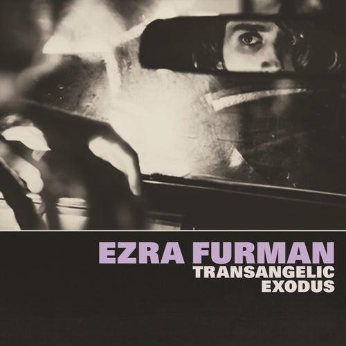 Transangelic Exodus van Ezra Furman