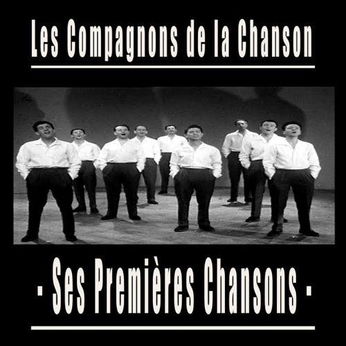 Les Compagnons de la Chanson - Ses Premières Chansons de Les Compagnons De La Chanson (2)