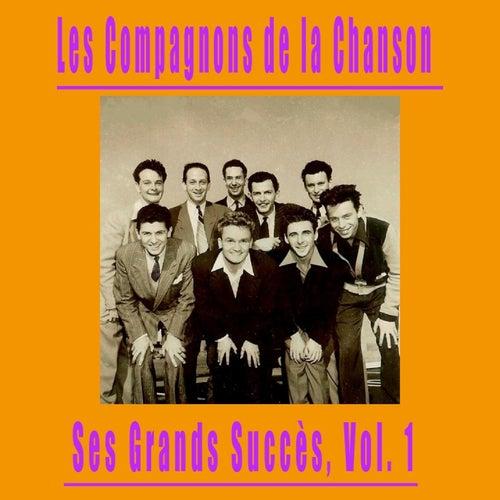 Les Compagnons de la Chanson - Ses Grands Succès, Vol. 1 by Les Compagnons De La Chanson (2)