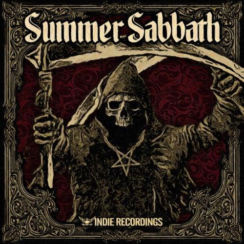 Summer Sabbath 2016 by Various Artists