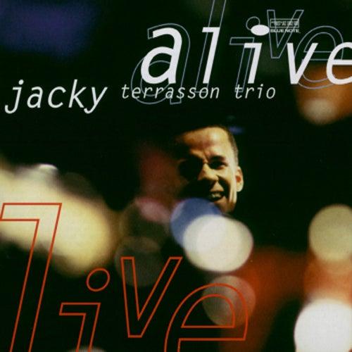 Alive (Live) de Jacky Terrasson