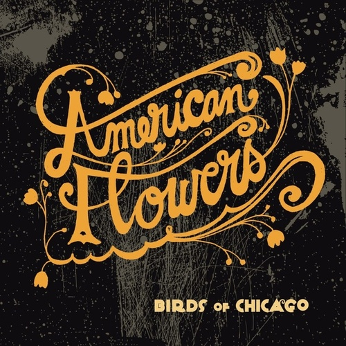 American Flowers by Birds of Chicago