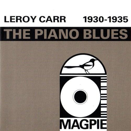 The Piano Blues 1930-1935 de Leroy Carr
