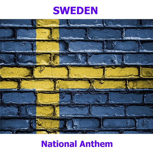 Sweden - Du Gamla, du Fria - Swedish National Anthem ( Thou Ancient, Thou Free ) by World Anthems Orchestra