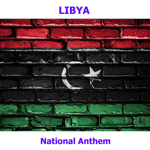 Libya - Allahu Akbar - Libyan National Anthem ( Allah Is the Greatest ) by World Anthems Orchestra