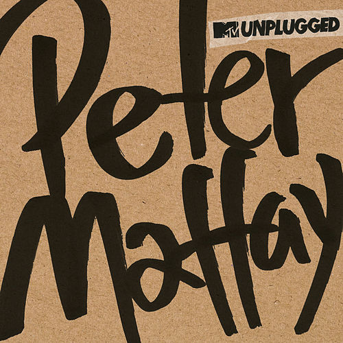 MTV Unplugged de Peter Maffay
