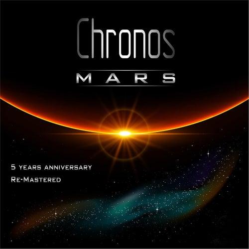 Mars (5-Years Anniversary) by Chronos