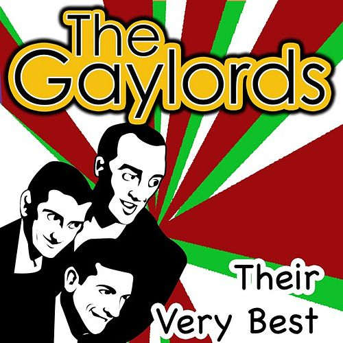 Their Very Best de The Gaylords