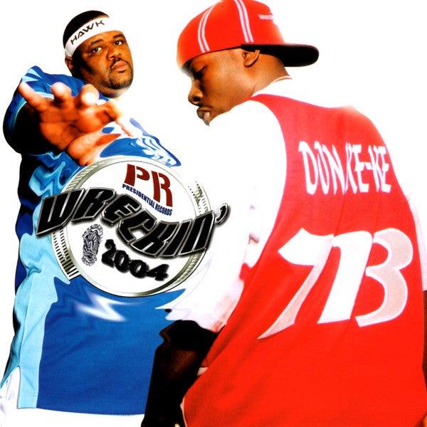 We Smash (feat  D Z , D-Capo & Beezo) by H A W K