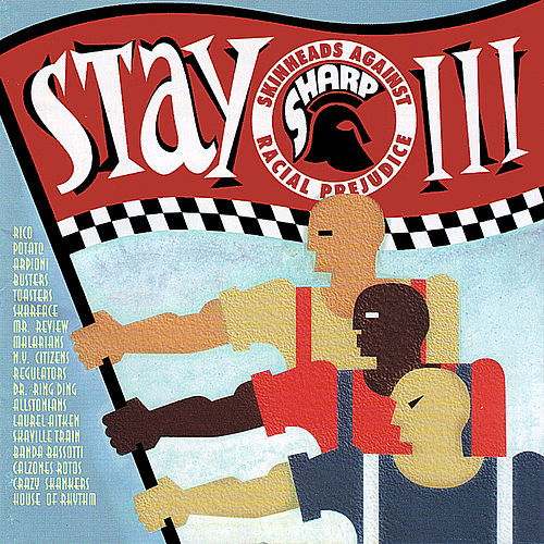 Stay Sharp Vol. 3 de Various Artists
