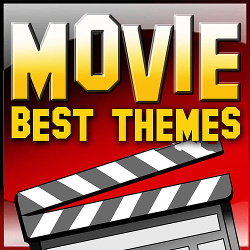 Movie Best Themes Vol.1 by Movie Best Themes