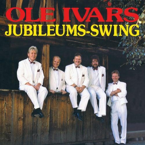Jubileums-swing by Ole Ivars