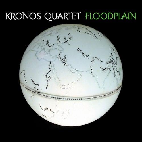 Floodplain de Kronos Quartet