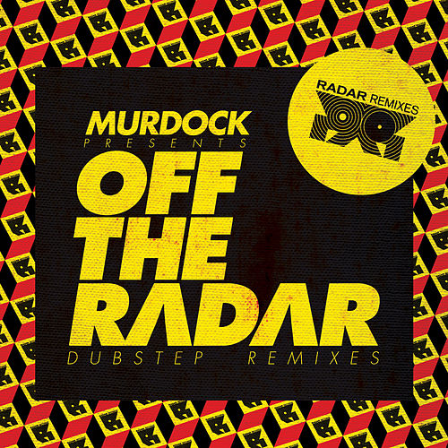 Off The Radar Dubstep Remixes de Various Artists