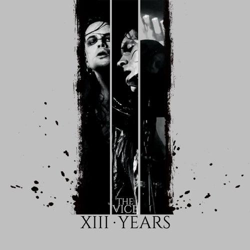 XIII Years von Vice