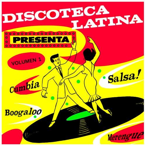 Discoteca Latina Vol.1, Presenta... de Various Artists