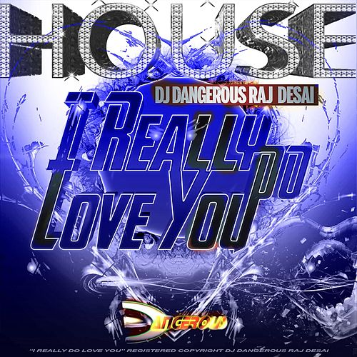 I Really Do Love You de DJ Dangerous Raj Desai