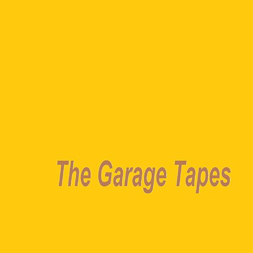 The Garage Tapes de Doves
