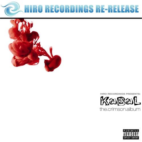 The Crimson Album by -minus-