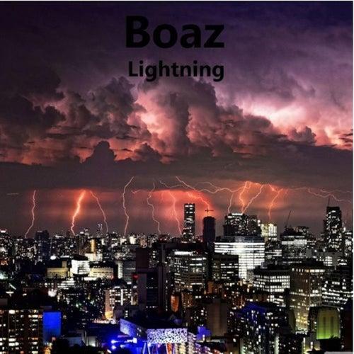 Lightning by Boaz