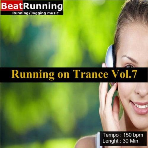 Running on Trance Vol 7-150 bpm de BeatRunning : Napster