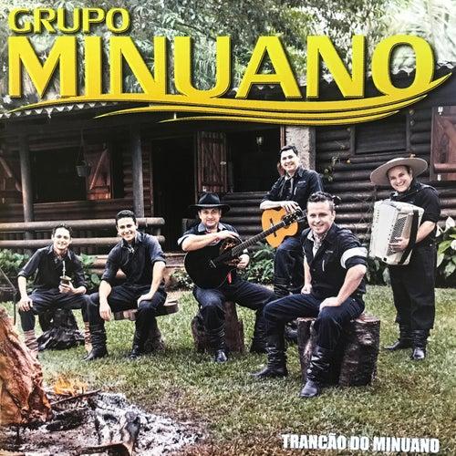 Trancão do Minuano de Grupo Minuano
