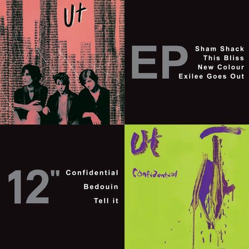 Ut & Confidential by Ut