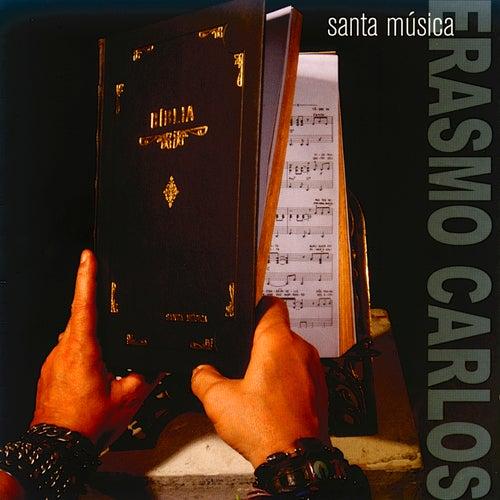 Santa música de Erasmo Carlos