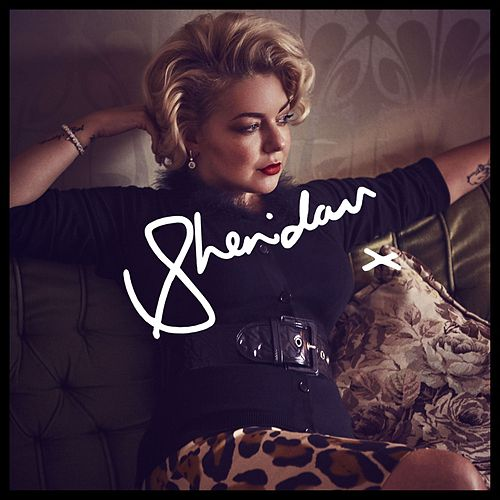 Sheridan - The Album by Sheridan Smith
