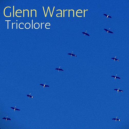 Tricolore by Glenn Warner