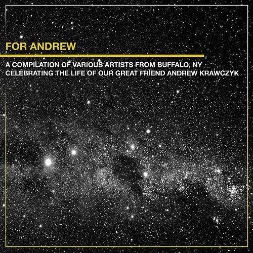 For Andrew by Various Artists