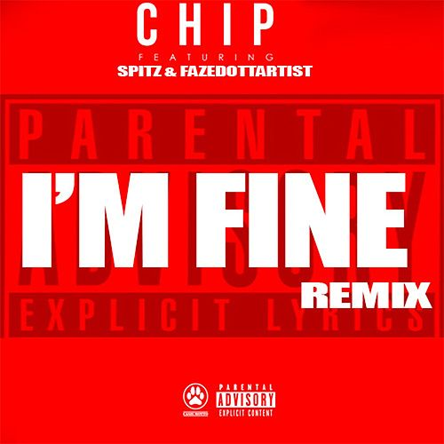 Im Fine by Chipmunk