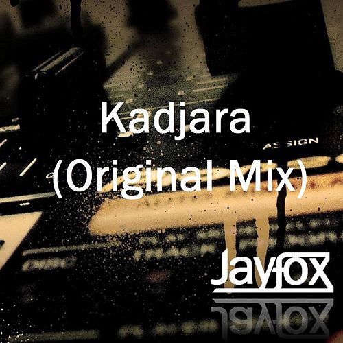 Kadjara by Jayfox