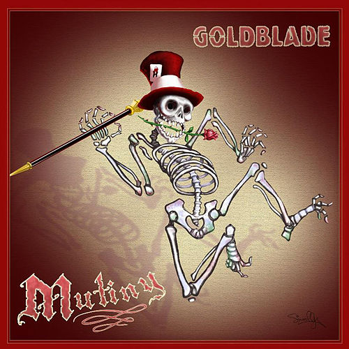 Mutiny by Goldblade