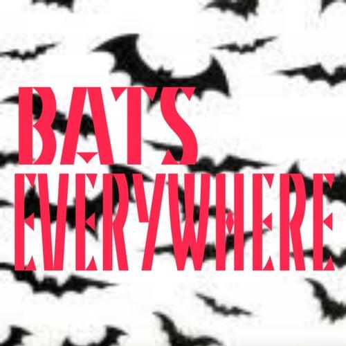Bats Everywhere de Various Artists