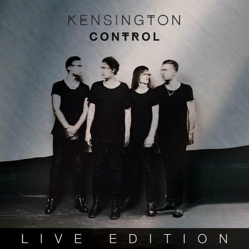 Control (Live Edition) by Kensington