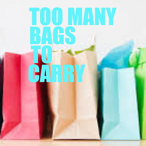Too Many Bags To Carry by Various Artists