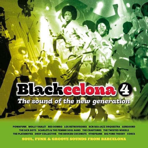Blackcelona 4 de Various Artists