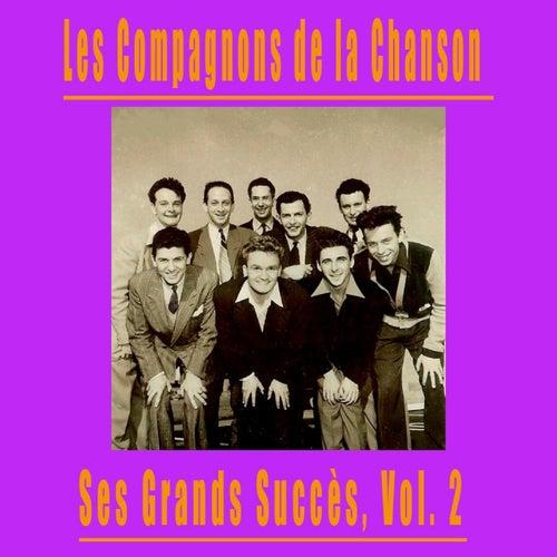 Les Compagnons de la Chanson - Ses Grands Succès, Vol. 2 by Les Compagnons De La Chanson (2)