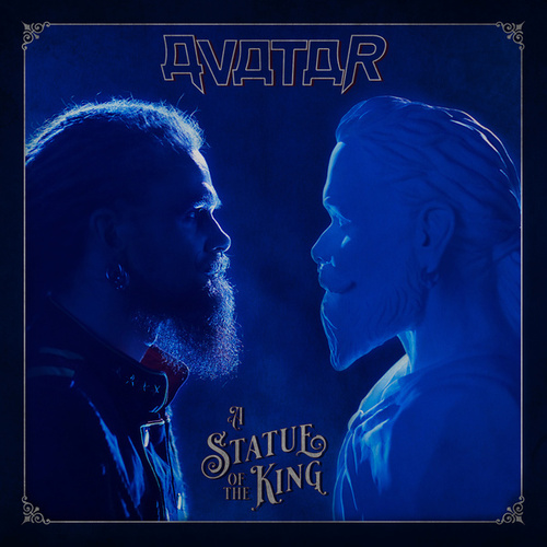 A Statue Of The King by Avatar