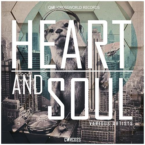 Heart & Soul - EP by Various Artists