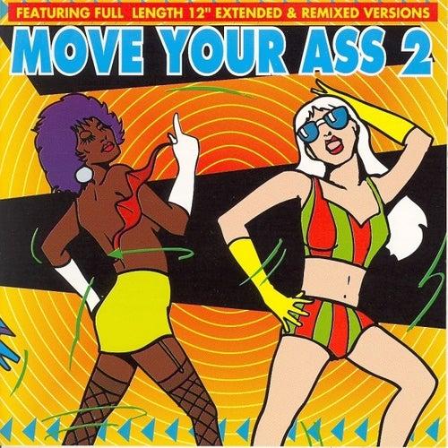 Move Your Ass vol. 2 de Various Artists