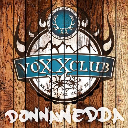 Donnawedda von voXXclub