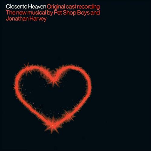 Closer To Heaven (Original Cast Recording) de Original Cast Of Closer To Heaven