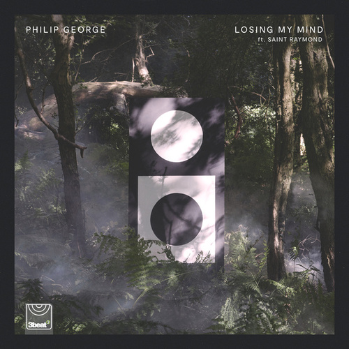Losing My Mind von Philip George